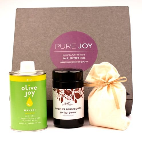 fruchtige PURE JOY BOX