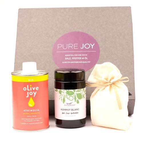 elegante PURE JOY BOX