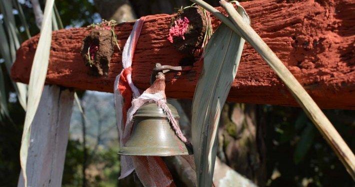 Nepalische Traditionen