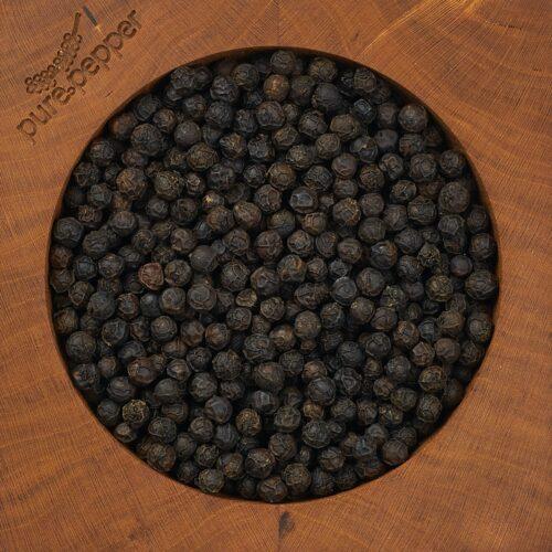 Kampot Noir Pfefferkörner