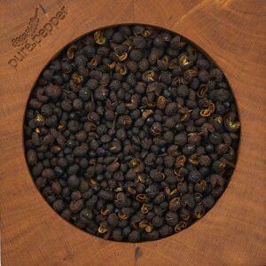 Sezchuanpfeffer aus Nepal