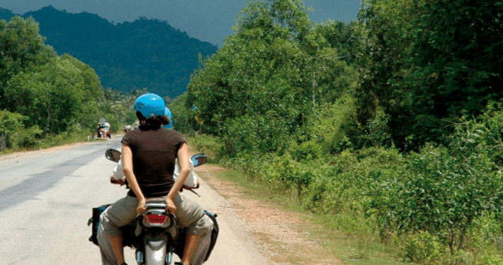 Impressionen aus Kambodscha