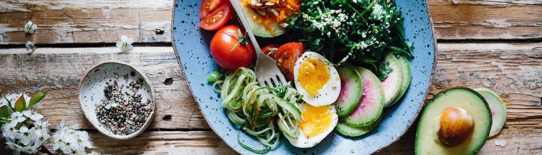 Pfeffer für Gemüse
