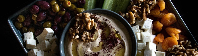 Pfeffer für orientalische Gerichte