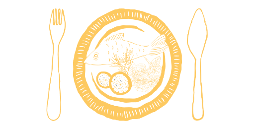 Lachs mit Minze-Zitrus-Pfeffer
