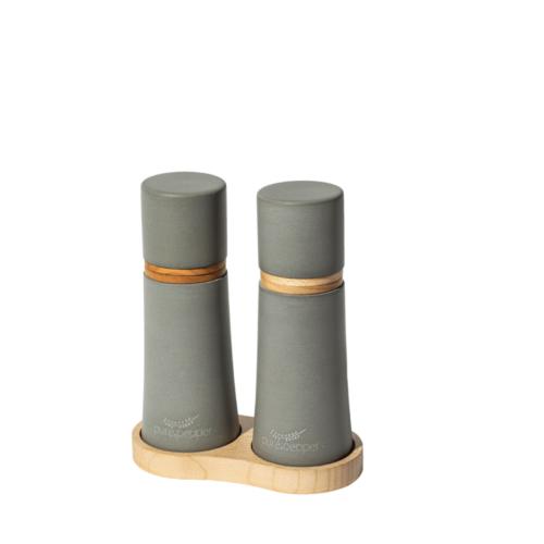 mit hochwertigem Keramikmahlwerk